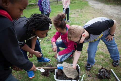 Environmental Education in Delaware